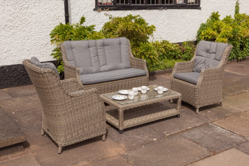 Garden furniture lifestyle shots for the likes of John Lewis  Countrywide   1st Furniture  Morale  Tesco  Furniture Village. Product   Matt Saunders Photography